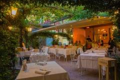 La nostra Terrazza - Ristorante Bilacus Bellagio
