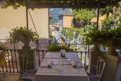 Scorcio dalla Terrazza - Ristorante Bilacus Bellagio