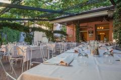 La Terrazza - Ristorante Bilacus Bellagio